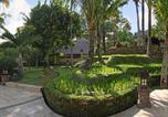 Location vacances Tampaksiring - Toya Villa Retreat-3