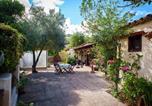Location vacances Moya - Casa El Laurel-1