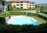 Location vacances Garda - Apartment Res. Borgo Lombardi-4