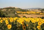 Location vacances Sant'Ippolito - Affittacamere Borgo Gramsci 10-2