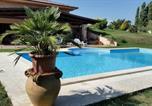 Location vacances Sermoneta - Villas Country Beach-1