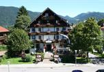 Hôtel Bad Wiessee - Land-gut-Hotel Hotel Askania-4