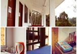 Location vacances Jerantut - Belebar Traveller Hill View-4