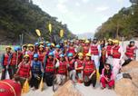 Camping Dehradun - Alaknanda River Adventure Camp-1