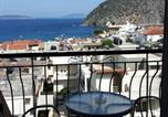 Location vacances Ασίνη - Ntemos Apartments-4