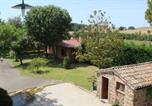 Location vacances Celleno - Guest House La Casetta-4