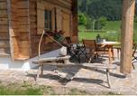 Location vacances Werfenweng - Almchalet Alpenflora-3
