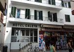 Hôtel Lloret de Mar - Hotel Caleta-3