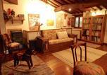 Location vacances Bagni di Lucca - Apartment Poesia-2