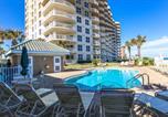 Location vacances Daytona Beach Shores - Tranquil Vista-1