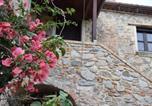 Location vacances Rossano - Agriturismo Fellino-2