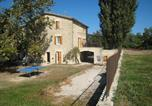 Location vacances Lurs - La grange blanche-3