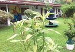Villages vacances Arugam - Kottawatta Holiday Resort Buttala-3