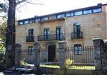 Hôtel Mazaricos - Hotel La Casona del Abuelo-4