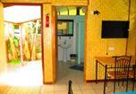 Hôtel Punaauia - Inaiti Lodge-4