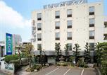 Hôtel Musashino - Hotel Cerezo