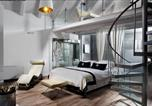 Hôtel Κονιτσα - Mikro Papigo 1700 Hotel & Spa-2
