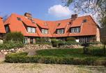 Location vacances Sylt-Ost - Ferienhäuser im Sylter Gartenweg-3
