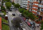 Location vacances Montevideo - Montevideo Pocitos Nuevo-3