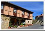 Hôtel Ruente - Posada La Bolera-1
