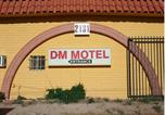 Hôtel Benson - D M Motel-4