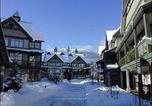 Location vacances  Canada - Holiday Whistler - Village North-1
