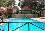 Location vacances Karatu - Ngorongoro Camp and Lodge-1