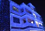 Location vacances Ernakulam - The Greens Residence Apartments-4