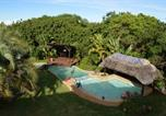 Location vacances Grahamstown - Morley House-2