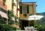 Hôtel Pitigliano - Hotel Lea-2
