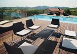 Location vacances Gorizia - Holiday home Dobrovo Vipolze-3