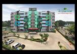 Hôtel Bekasi - The Green Hotel Bekasi-4
