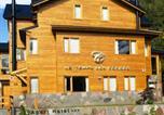 Location vacances San Martín de los Andes - Apart Hotel Le Temps Des Cerises-2