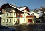Location vacances Dornbirn - Gasthaus Engel-3