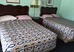 Hôtel Donalsonville - Palmer Motel-2