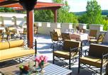 Hôtel Tambach-Dietharz/Thüringer Wald - Burg Hotel Romantik-3
