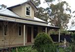 Location vacances Traralgon - Woodland Mirth Holiday Retreat-4