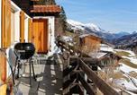 Location vacances Kandersteg - Apartment Chalet Christeli-4