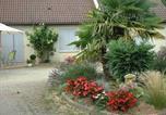 Location vacances Monthoiron - Chambres D'hôtes Bel'vue-3