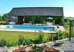 Location vacances Coësmes - La Beguinais-1