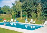 Location vacances Saint-Jean-de-Sauves - Holiday Home La Grande Fete-2