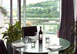 Location vacances Saint-Cloud - Boulogne apartments - Trocadéro area-2