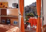 Hôtel Castelmola - Fontana Vecchia-3
