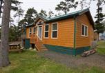 Villages vacances Depoe Bay - Whalers Rest Oven Cottage 5-1