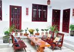 Location vacances Dali - Dali Xinyiju Guest House-3