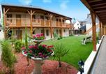 Hôtel Bois-Normand-près-Lyre - Hôtel De Normandie-3