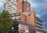 Hôtel Drobeta Turnu Severin - Hotel Gorj-4
