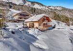 Location vacances Thônes - Chalet Les Roses Des Alpes-1