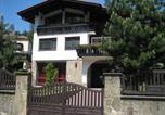 Location vacances Szczyrk - Dom Pod Beskidem Szczyrk-4