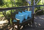 Location vacances Lancelin - A'Moore the Treehouse-3